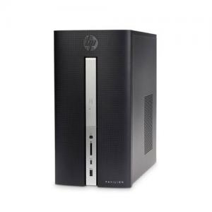 HP Pavilion 570 p041il Desktop price in Hyderabad, telangana, andhra