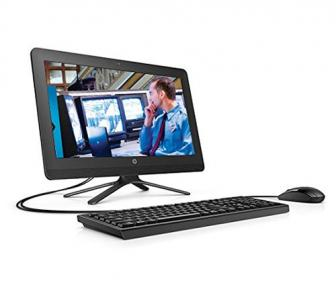 Hp Pavilion Touch Smart 23 q033in All in one Desktop price in Hyderabad, telangana, andhra