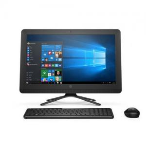 HP 20 c205il All in One Desktop price in Hyderabad, telangana, andhra