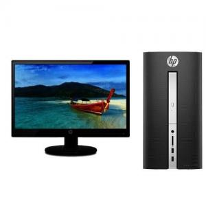 HP PAVILION 510 P051IN DESKTOP price in Hyderabad, telangana, andhra