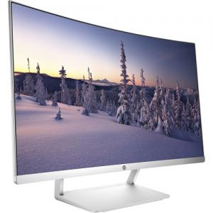 HP 27 CURVED DISPLAY price in Hyderabad, telangana, andhra