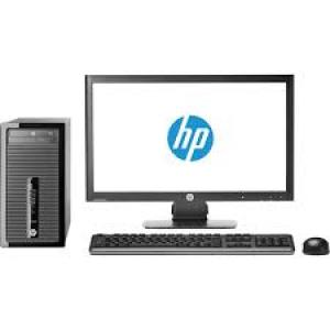 HP ProDesk 406 G2 MT Desktop 3FH34PA price in Hyderabad, telangana, andhra