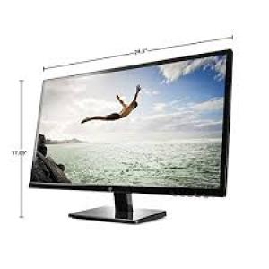 HP V272 27 FHD LED backlit LCD Monitor M4B78AA price in Hyderabad, telangana, andhra