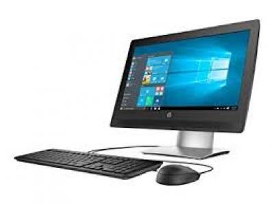 HP ProOne 400 G2 All in One Business Desktop(1AL31PA) price in Hyderabad, telangana, andhra