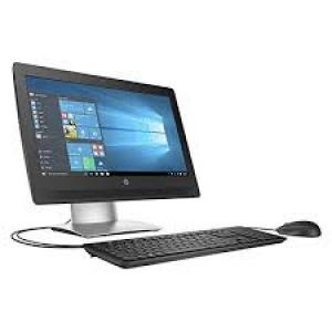 HP ProOne 400 G3 All in One Business Desktop(1AL34PA) price in Hyderabad, telangana, andhra