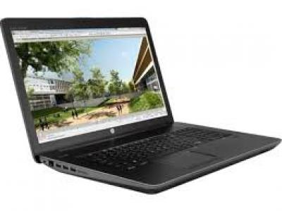 HP Zbook 17 G4 Workstation(2VR65PA) price in Hyderabad, telangana, andhra