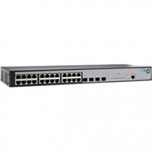 HP 1920 24G PoE Switch 24 Ports L3 Managed JG925A price in Hyderabad, telangana, andhra