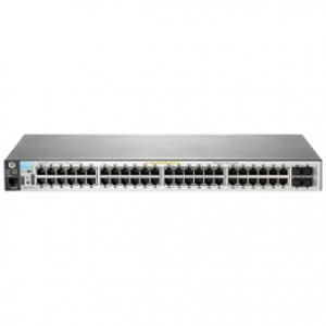 HP Aruba 2530 48G PoE Plus Switch J9772A price in Hyderabad, telangana, andhra