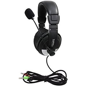 HP B4B09PA Headphones with Mic price in Hyderabad, telangana, andhra