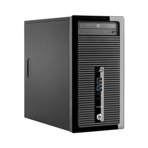 HP Desktop Pro G1 MT 4BP13PA price in Hyderabad, telangana, andhra