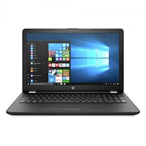 HP Notebook 15q bu107tx laptop price in Hyderabad, telangana, andhra