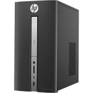 HP Pavilion 570 p044in Desktop price in Hyderabad, telangana, andhra