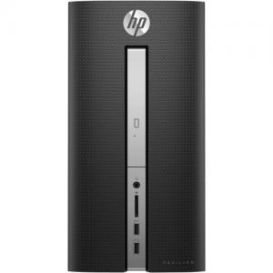 HP Pavilion 570 p046in Desktop price in Hyderabad, telangana, andhra