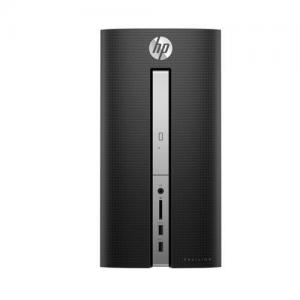 HP Pavilion 570 p045in Desktop price in Hyderabad, telangana, andhra