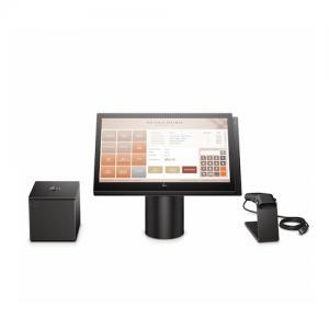 HP ElitePOS G1 Retail System(4BL11PA)    price in Hyderabad, telangana, andhra