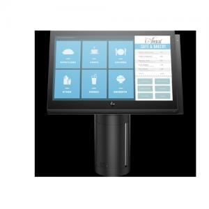 HP ElitePOS G1 Retail System  (4BL10PA)    price in Hyderabad, telangana, andhra