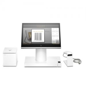HP ElitePOS G1 Retail System  (4BN87PA)    price in Hyderabad, telangana, andhra