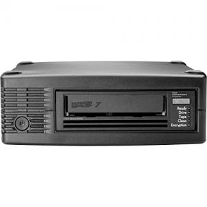 HPE StoreEver LTO-7 Ultrium 15000 BB874A External Tape Drive price in Hyderabad, telangana, andhra