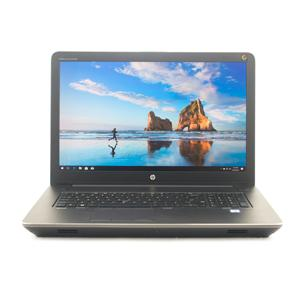 Zbook 17 G4 WorkStation(2VR60PAACJ) price in Hyderabad, telangana, andhra