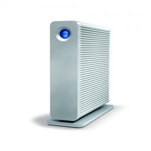 Lacie d2 Thunderbolt 2 3TB Professional Desktop Storage price in Hyderabad, telangana, andhra