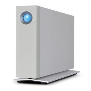 Lacie d2 Thunderbolt 2 8TB Professional Desktop Storage price in Hyderabad, telangana, andhra