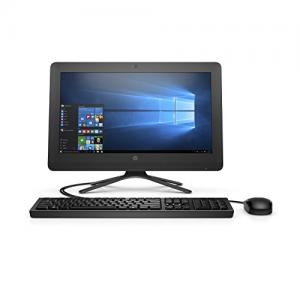 HP 20 c416il All In One Desktop price in Hyderabad, telangana, andhra