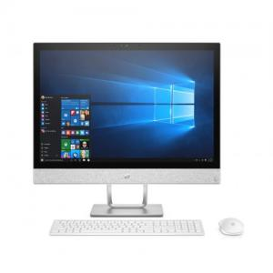 HP 24 qa156in All In One Desktop price in Hyderabad, telangana, andhra