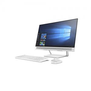 HP Pavilion 24 qa158in All In One Desktop price in Hyderabad, telangana, andhra