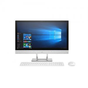 HP Pavilion 24 qa175in All In One Desktop price in Hyderabad, telangana, andhra