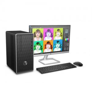 HP Pavilion 590 P0077il Desktop price in Hyderabad, telangana, andhra