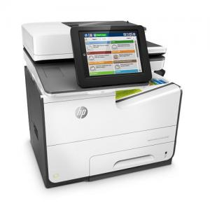 HP PageWide Enterprise Color MFP 586z Printer price in Hyderabad, telangana, andhra
