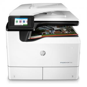 HP PageWide Managed Color P77740dn Printer price in Hyderabad, telangana, andhra