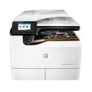 HP PageWide Managed Color P77760z Printer price in Hyderabad, telangana, andhra