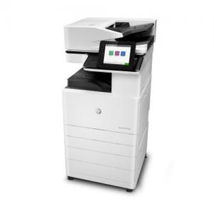HP LaserJet Managed MFP E72535dn Printer price in Hyderabad, telangana, andhra