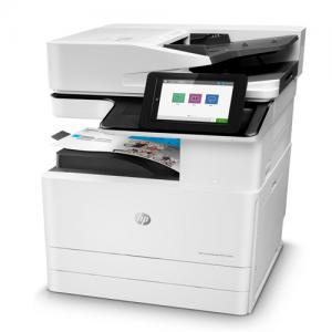 HP Color LaserJet Managed MFP E77822dn Printer price in Hyderabad, telangana, andhra