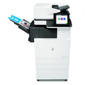 HP Color LaserJet Managed MFP E87660dn Printer price in Hyderabad, telangana, andhra