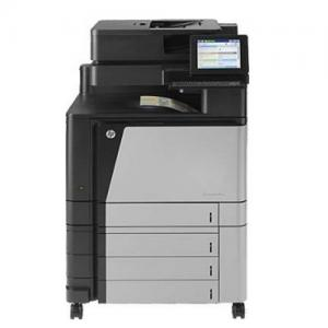 HP Color LaserJet Enterprise flow MFP M880zm Printer price in Hyderabad, telangana, andhra