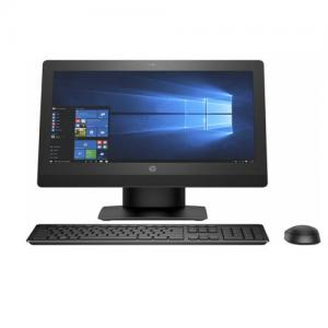 HP ProOne 400 G4 AiO Desktop with DOS OS price in Hyderabad, telangana, andhra