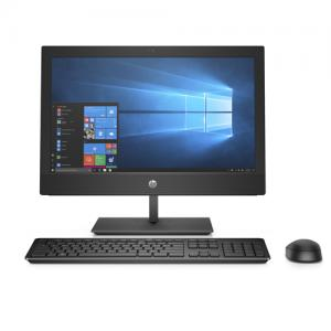 HP ProOne 400 G4 AiO Desktop with I3 Processor price in Hyderabad, telangana, andhra