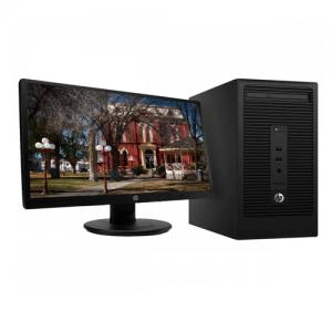 HP Desktop Pro A MT Desktop price in Hyderabad, telangana, andhra