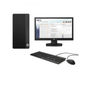 HP Desktop Pro G1 MT Desktop price in Hyderabad, telangana, andhra