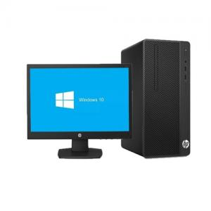 HP Desktop Pro G1 MT Desktop with i5 Processor price in Hyderabad, telangana, andhra
