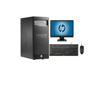 HP Desktop Pro G1 MT Desktop with 8GB Memory price in Hyderabad, telangana, andhra