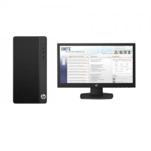 HP Desktop Pro MT with i3 DOS OS price in Hyderabad, telangana, andhra
