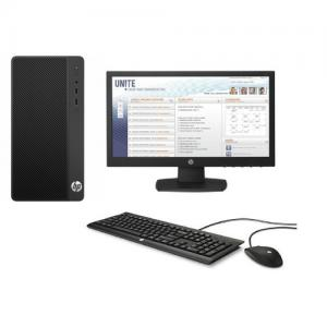 HP Desktop Pro MT with i5 Processor price in Hyderabad, telangana, andhra