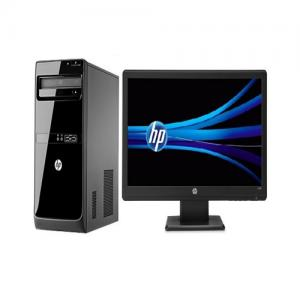 HP Pro G1 MT Desktop with I3 Processor price in Hyderabad, telangana, andhra