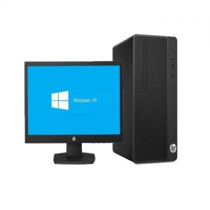 HP Pro G1 MT Desktop with i5 Processor price in Hyderabad, telangana, andhra