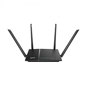 D Link DIR 825 AC WiFi Dual Band Gigabit Router  price in Hyderabad, telangana, andhra