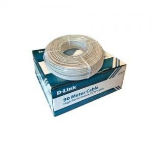 D Link DCC WHI 180 CCTV Wire price in Hyderabad, telangana, andhra