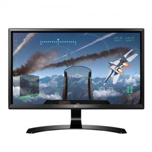 LG 24UD58 24 Inch 4K UHD IPS Monitor price in Hyderabad, telangana, andhra